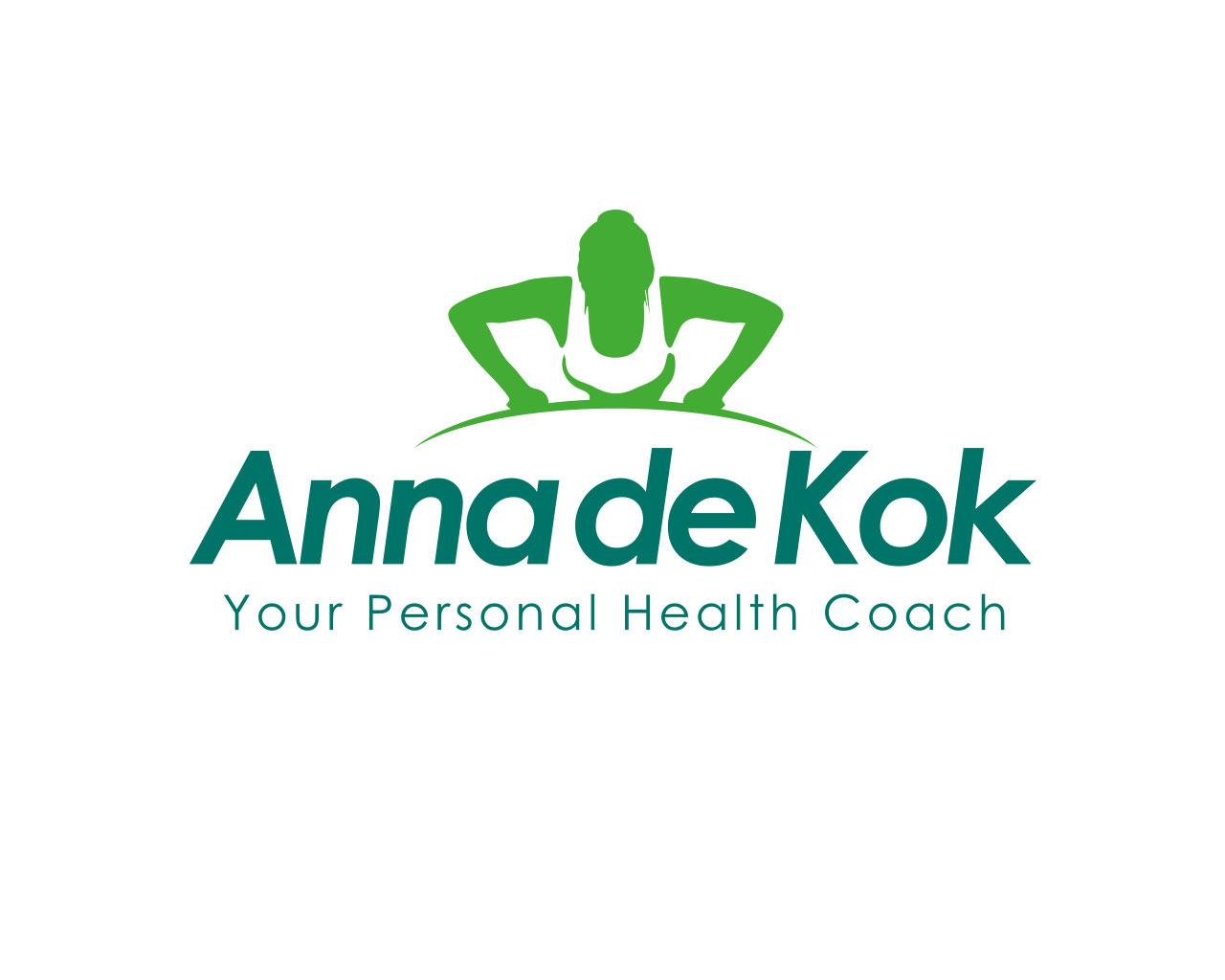 Logo Anna de Kok