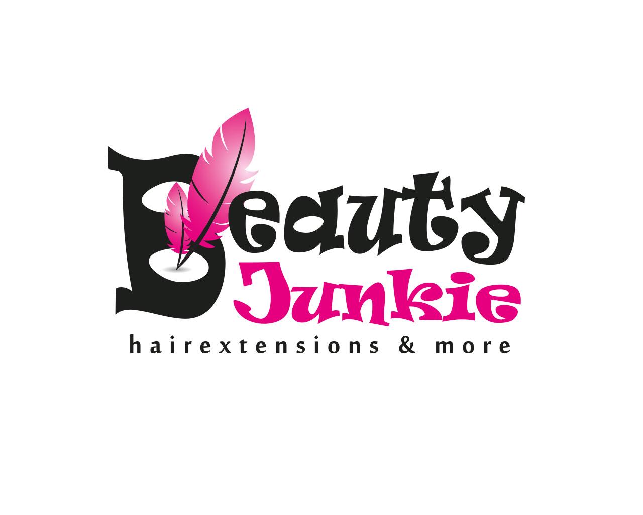Logo Beauty Junkie