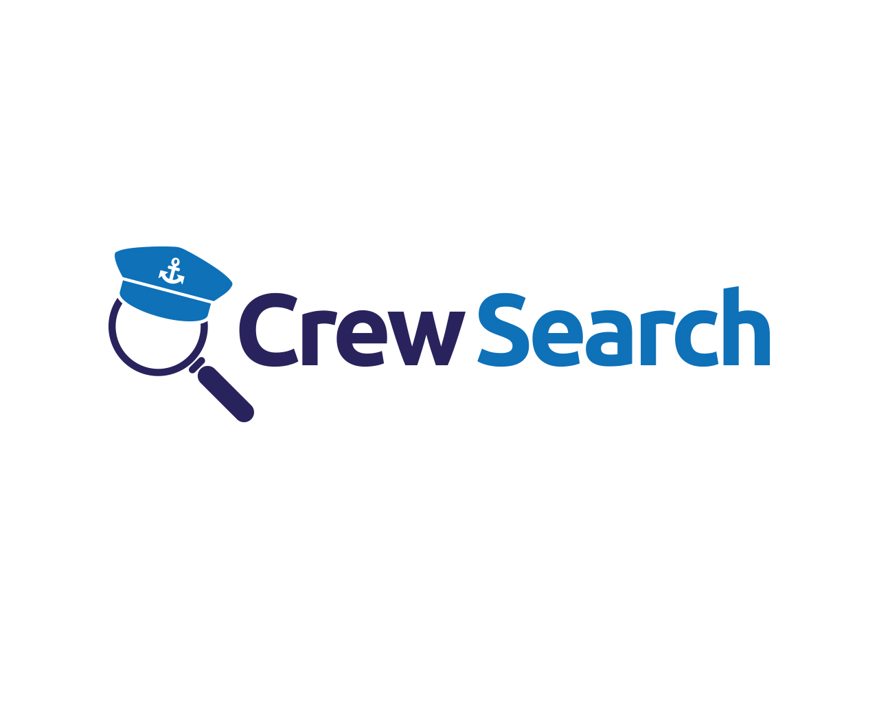 logo crewsearch