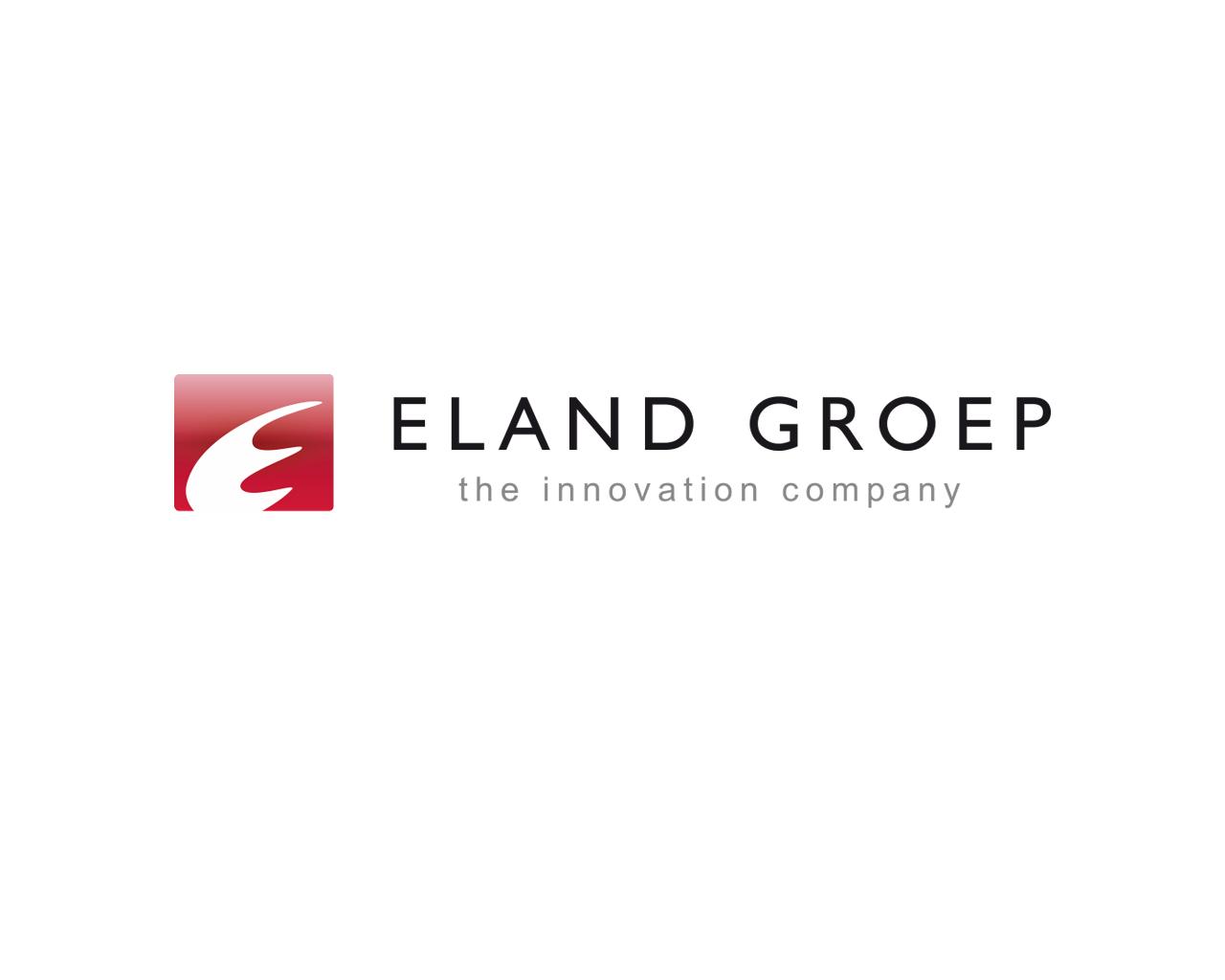 logo eland groep