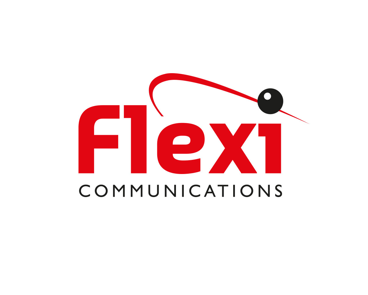 logo flexi communications