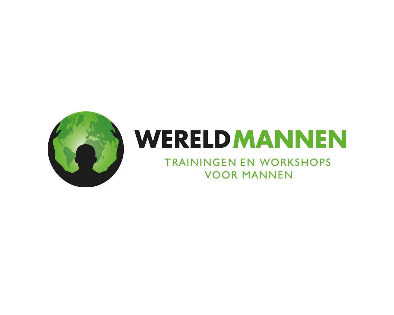 logo wereldmannen