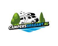 logo campers brabant
